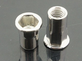 Transhow Rivet Nuts